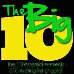 The Big Ten store image