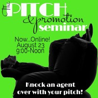 Pitch and Promotion Seminar 2014
